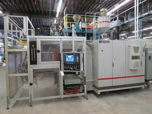 2005 Uniloy R-2000