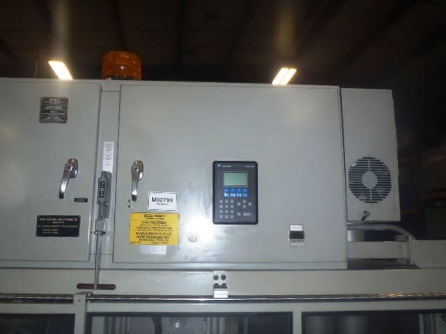 2008 MTM Systems 2035M-4