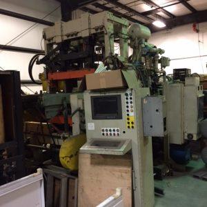 1991 Lyle Industries 250FH