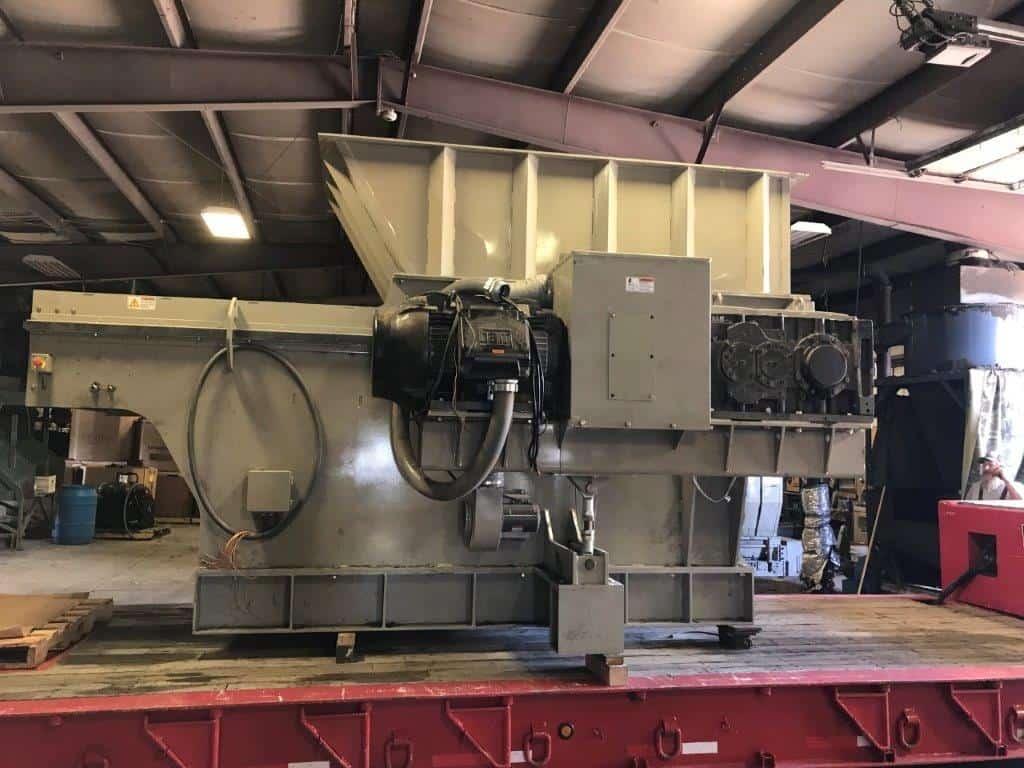 2017 Conair SHH-54