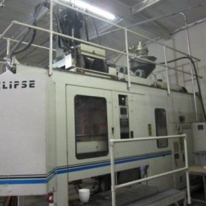 1996 Cincinnati Milacron E90-S-15C