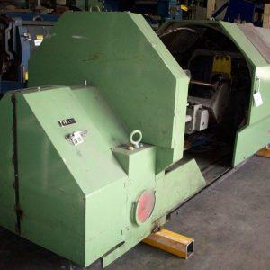 1982 Setic Quadding Machine