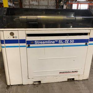 KMT Streamline SL-IV 50