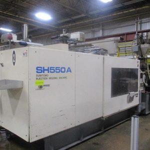 1997 Sumitomo SH550A-C3750U