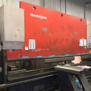 2003 Bystronic PR200x4100