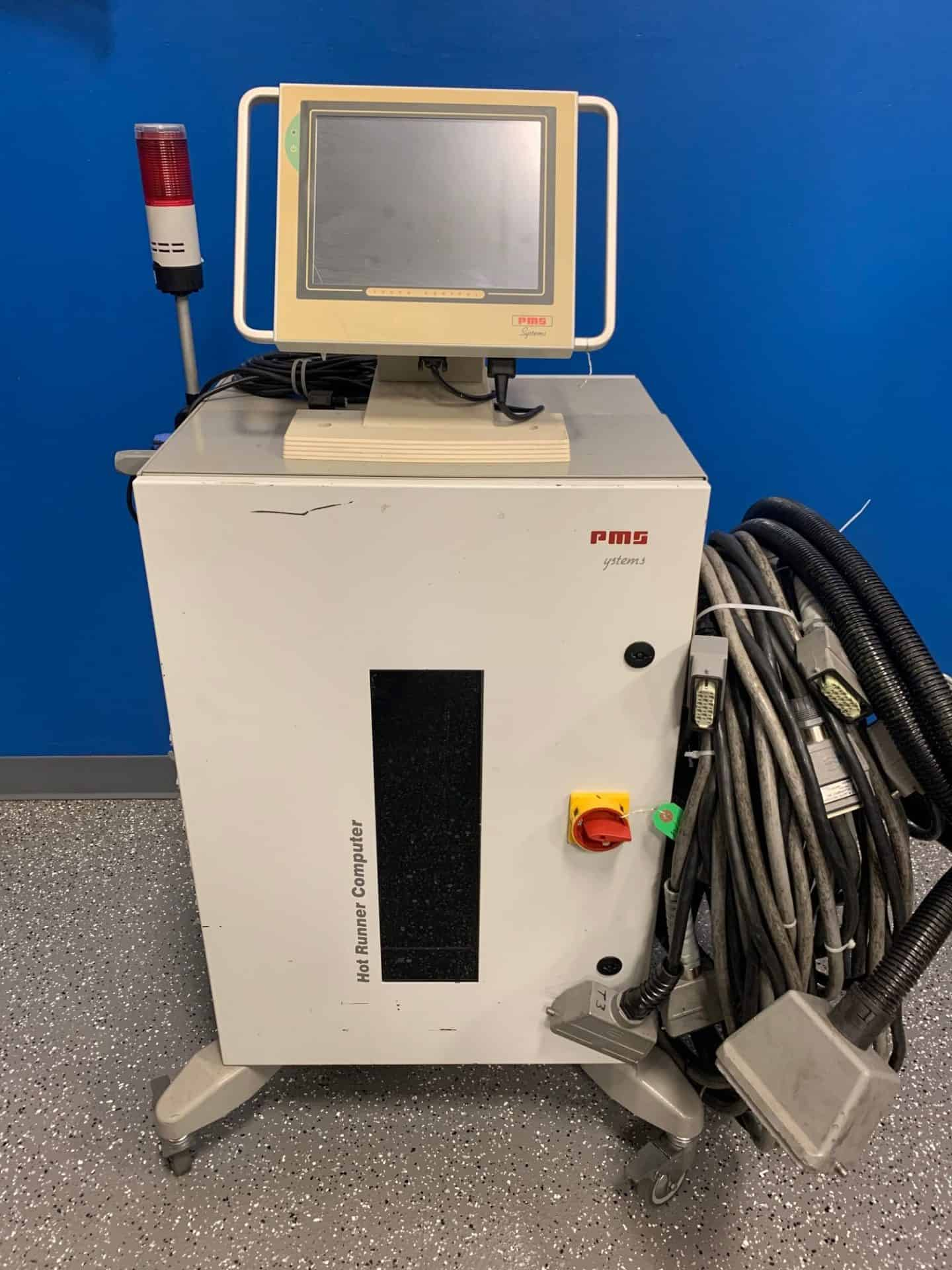 2010 PMS Systems KW20-15