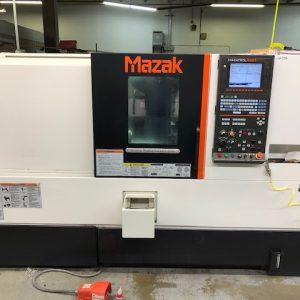 2015 Mazak Quick Turn Smart 200