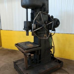 Defiance Machine Works 200 Drill