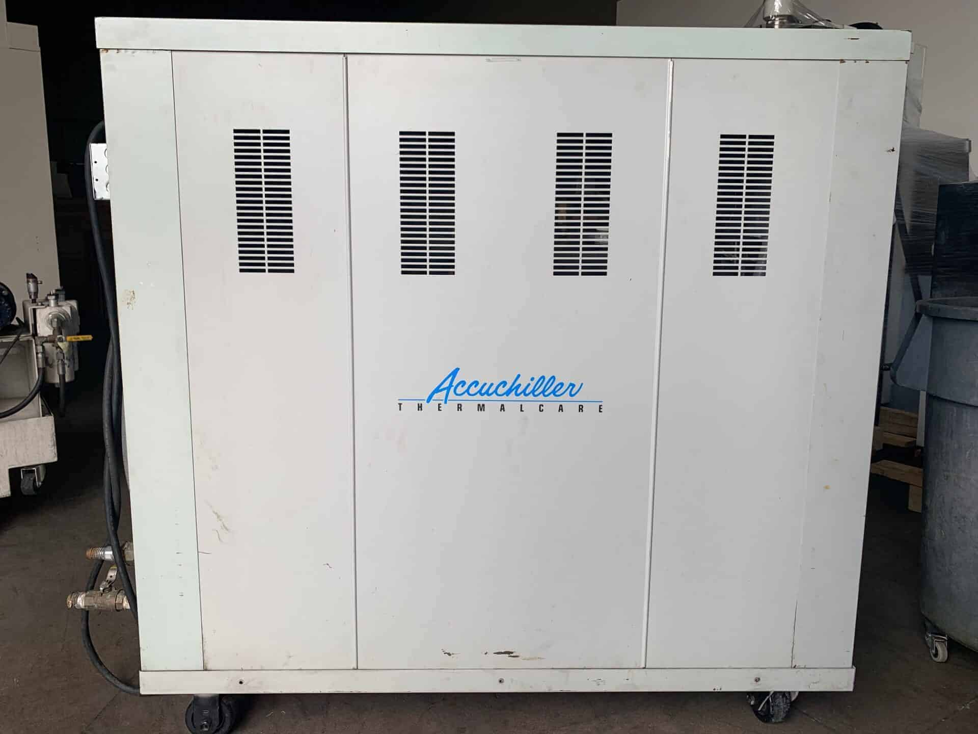2009 Thermalcare Accuchiller