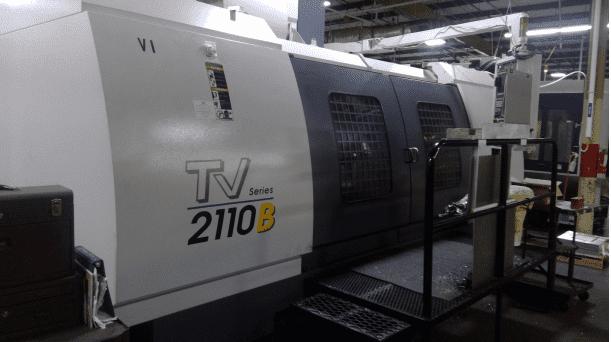 2015 YCM TV 2110B