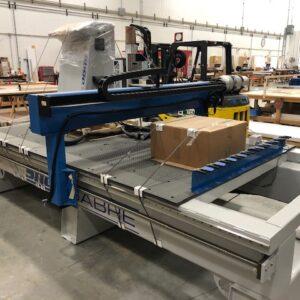 2020 Shopsabre IS510