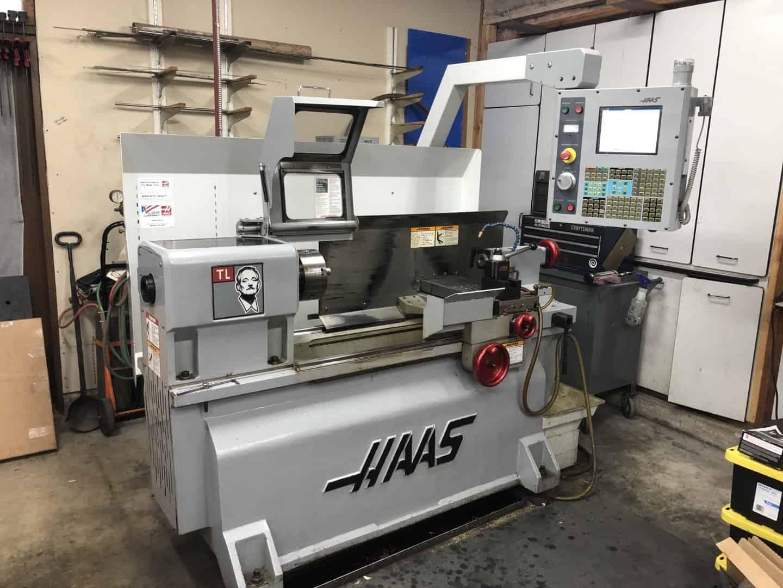 2006 Haas TL-1