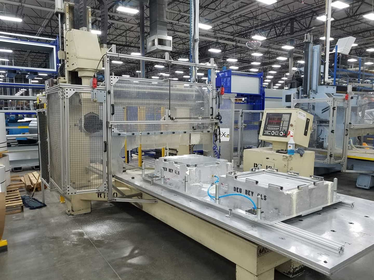 Motionmaster 5-Axis