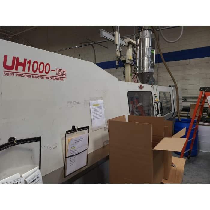 1996 Nissei UH1000-180-25H