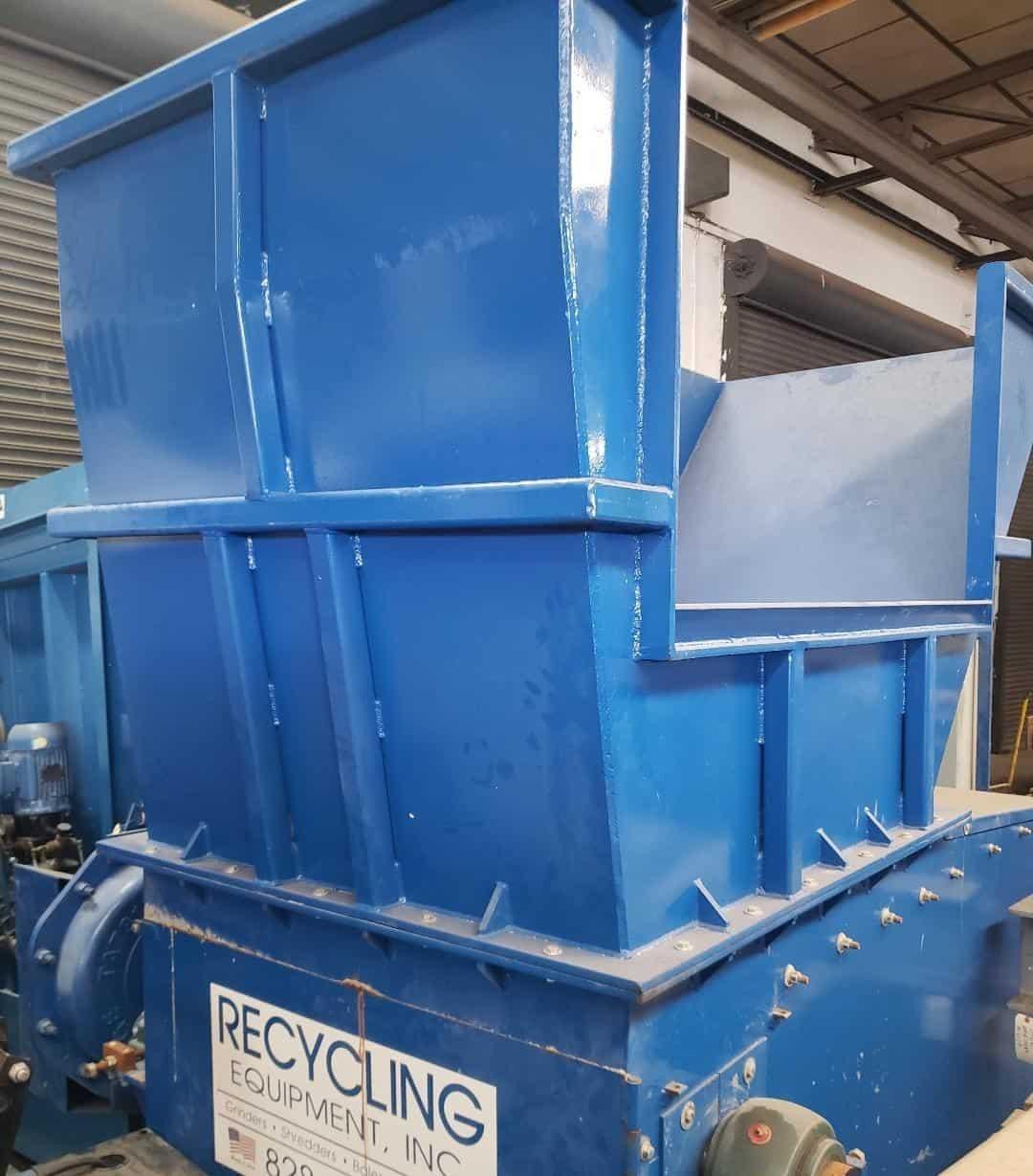 2006 Recycling Equipment Inc. P-42-60