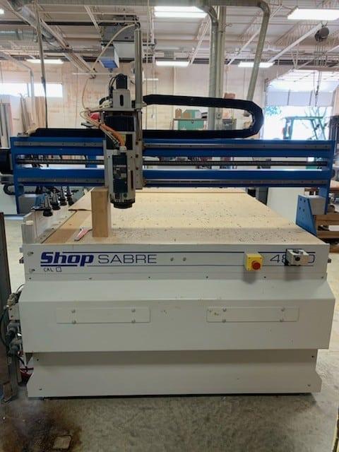 2013 Shopsabre 4860